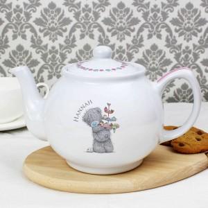 Me To You Cupcake Teapot