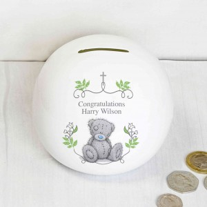 Me To You Natures Blessing Money Box