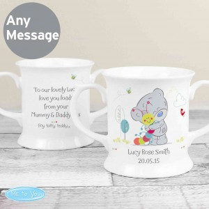 Tiny Tatty Teddy Cuddle Bug Loving Mug