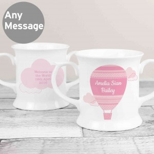 Up & Away Girls Loving Mug