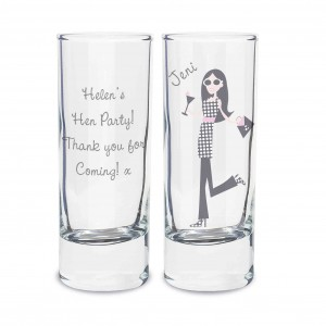 Fabulous Shot Glass