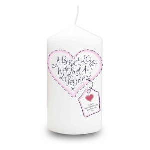 Perfect Love Candle
