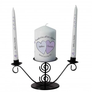 Perfect Love Candle Gift Set