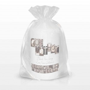 Affection Art Godmother Candle