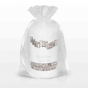 Affection Art Anniversary Candle
