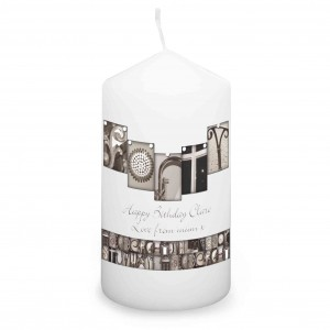 Affection Art Forty Candle
