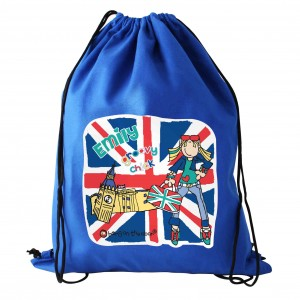 Bang On The Door London Chick Swim bag