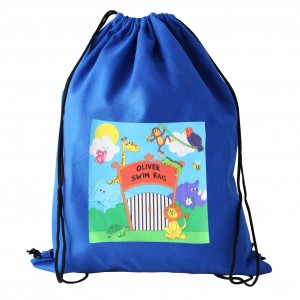 Zoo Kit Bag