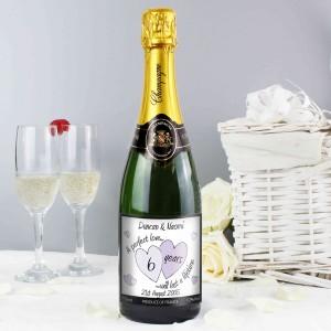 A Perfect Love Champagne