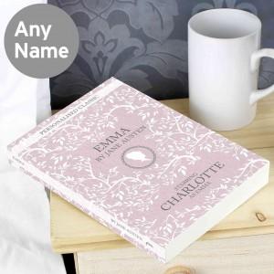 Emma Novel - 6 Characters