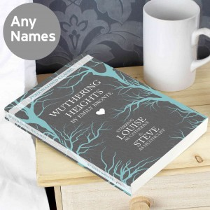 Wuthering Heights Novel - 2 Characters