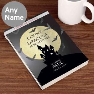 Dracula Novel - 1 Character