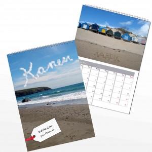 Coast Calendar