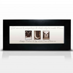 Affection Art Mum Small Frame