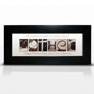 Affection Art Mother Small Frame
