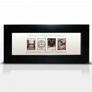 Affection Art Home Small Frame