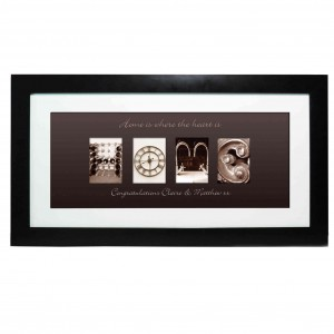 Affection Art Home Large Frame