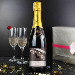 Affection Art Grandad Champagne