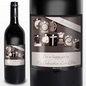 Affection Art Godmother Red Wine