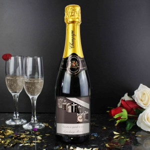 Affection Art Partner Champagne
