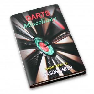 Darts Miscellany Book