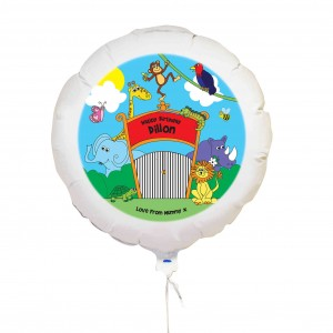 Zoo Balloon