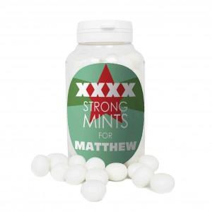 XXXX Strong Mints