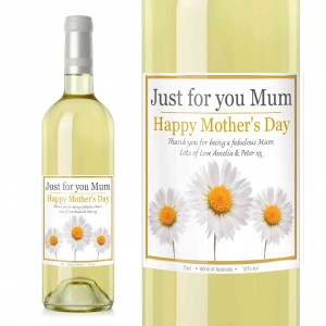 Daisy White Wine