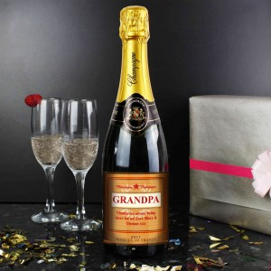 Luxury Champagne