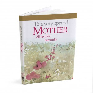 Very Special Mother Giftbook