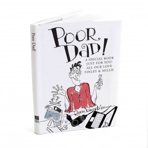 Poor Dad! Giftbook