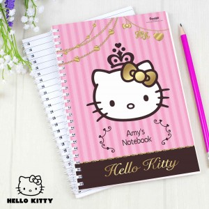 Hello Kitty Chic Notebook