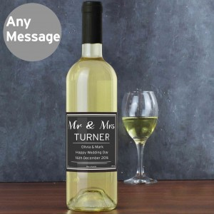 Classic White Wine