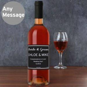 Classic Rose Wine