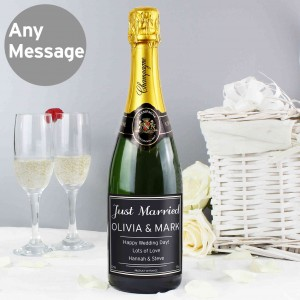Classic Champagne