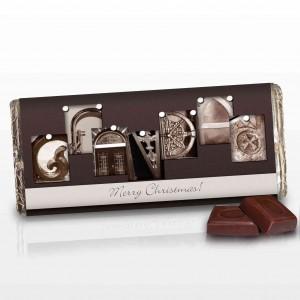 Affection Art Grandad Chocolate Bar