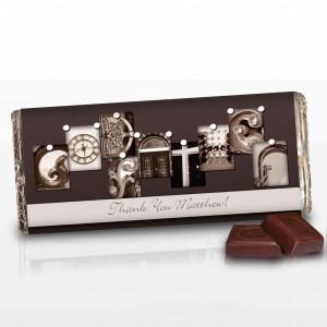 Affection Art Godfather Chocolate Bar