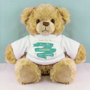 Shining Star T-Shirt Message Bear