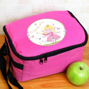 Garden Fairy Lunch Bag