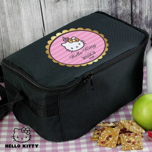 Hello Kitty Chic Lunch Bag