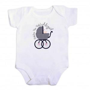 Fabulous Baby Girl Vest