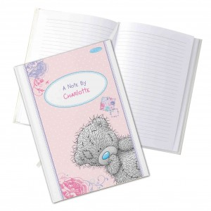 Me to You Hard Back A5 Notebook