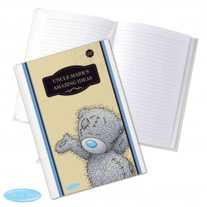 Me to You Hardback Notebook For Him