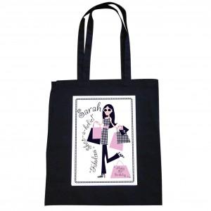 Fabulous Shopaholic's Bag