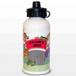 Zoo Drinks Bottle
