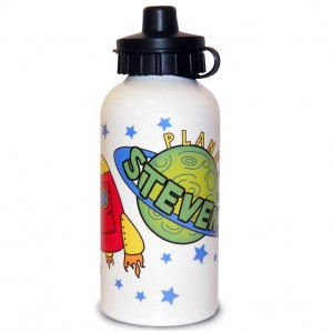 Space Drinks Bottle