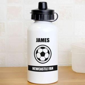 Football Fan Drinks Bottle