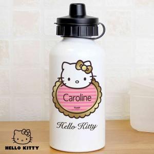 Hello Kitty Chic Drinks Bottle