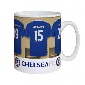 Chelsea Dressing Room Mug