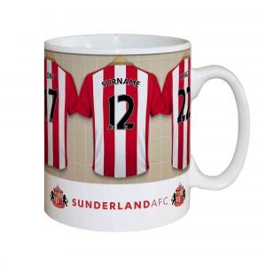 Sunderland Dressing Room Mug